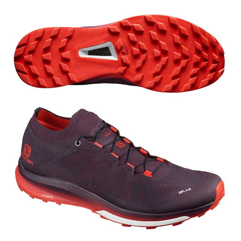 Salomon S/Lab Ultra 3 unisex