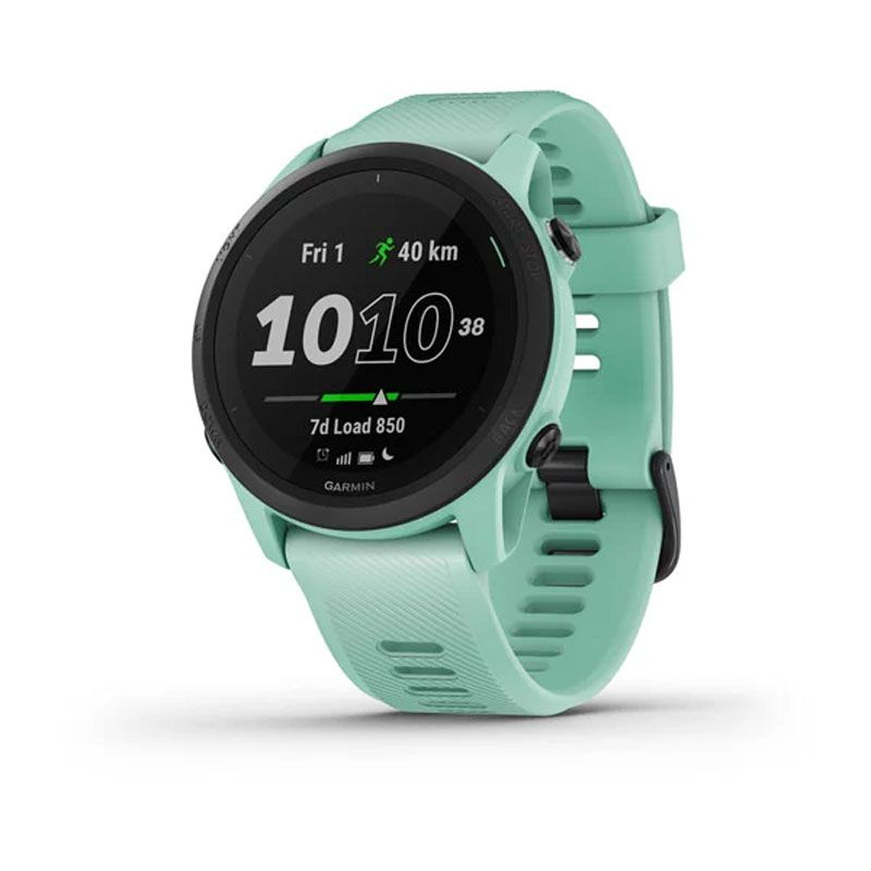 Garmin Forerunner 745 GPS tropikgrön