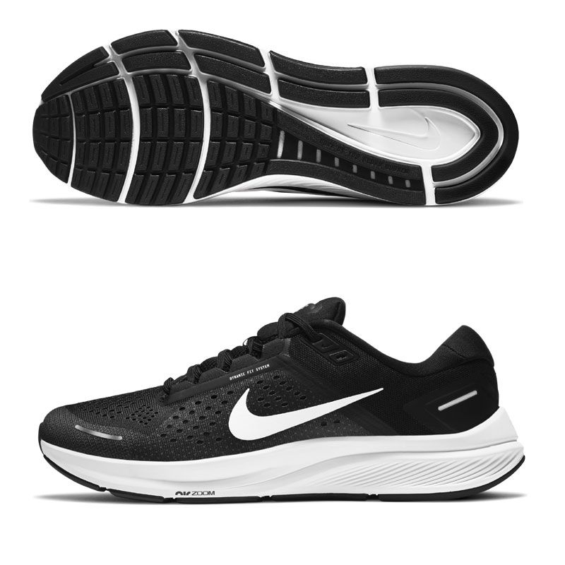 Nike Air Zoom Structure 23 herr