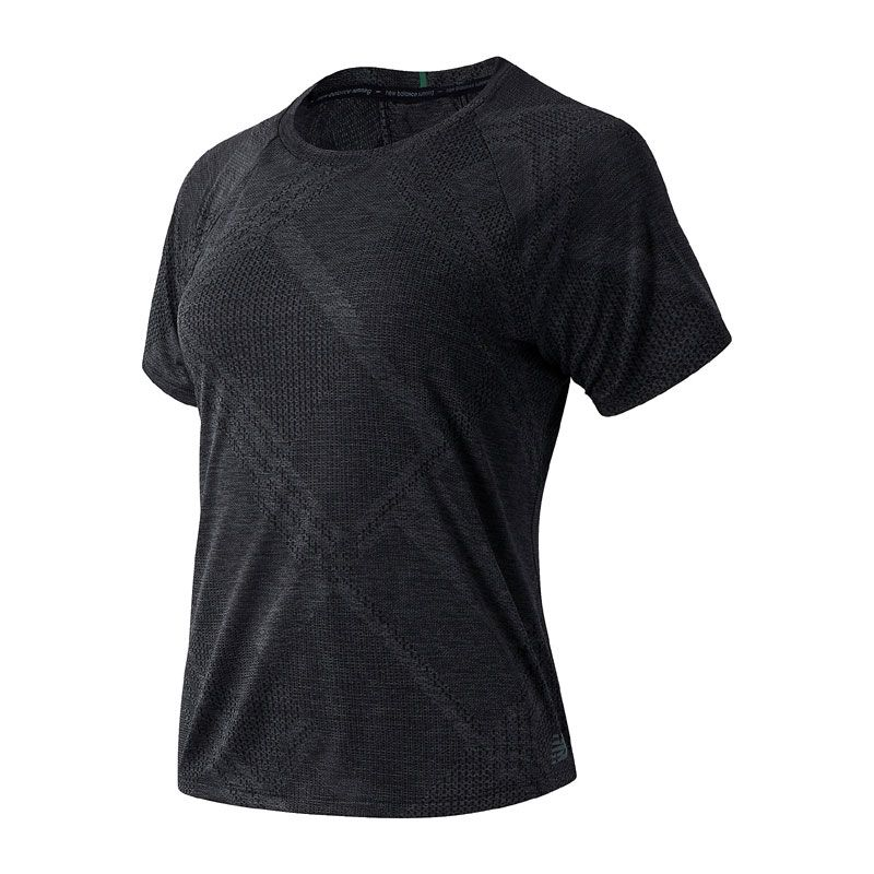 New Balance Q Speed Fuel Jacq Tee dam