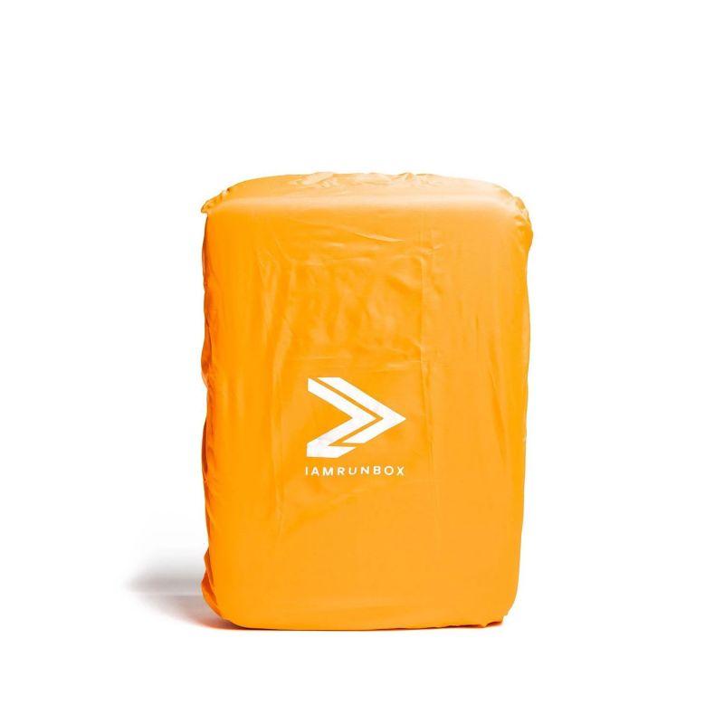 IAMRUNBOX Rain Cover orange