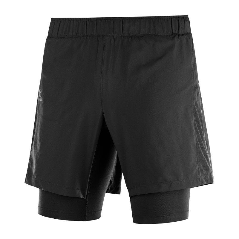 Salomon Agile Twinskin shorts herr