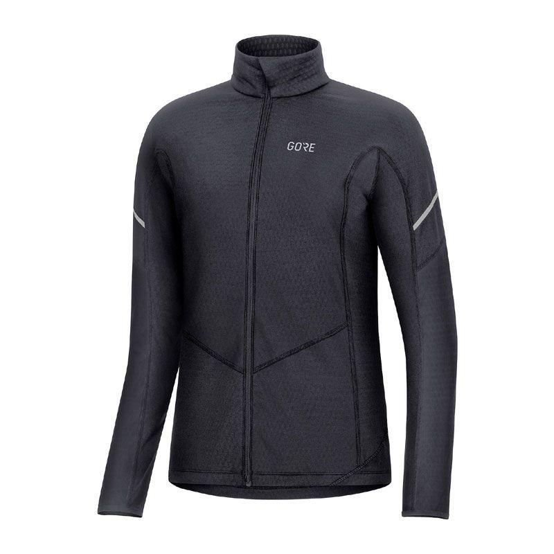 Gore Thermo LS Zip shirt dam