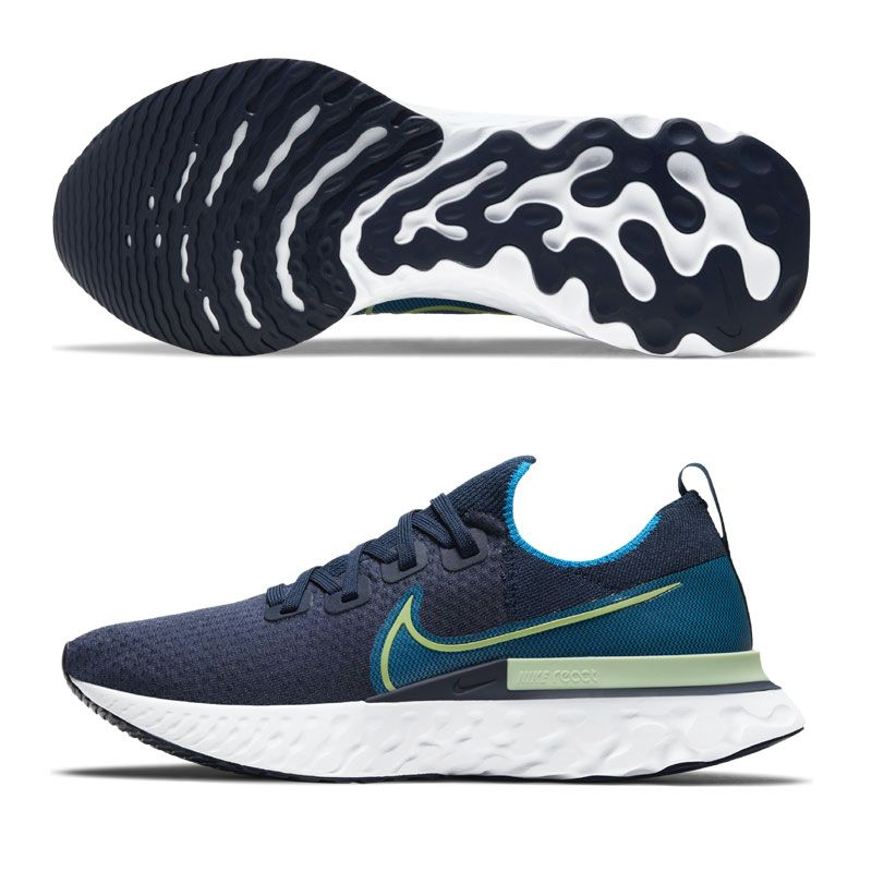 Nike React Infinity herr