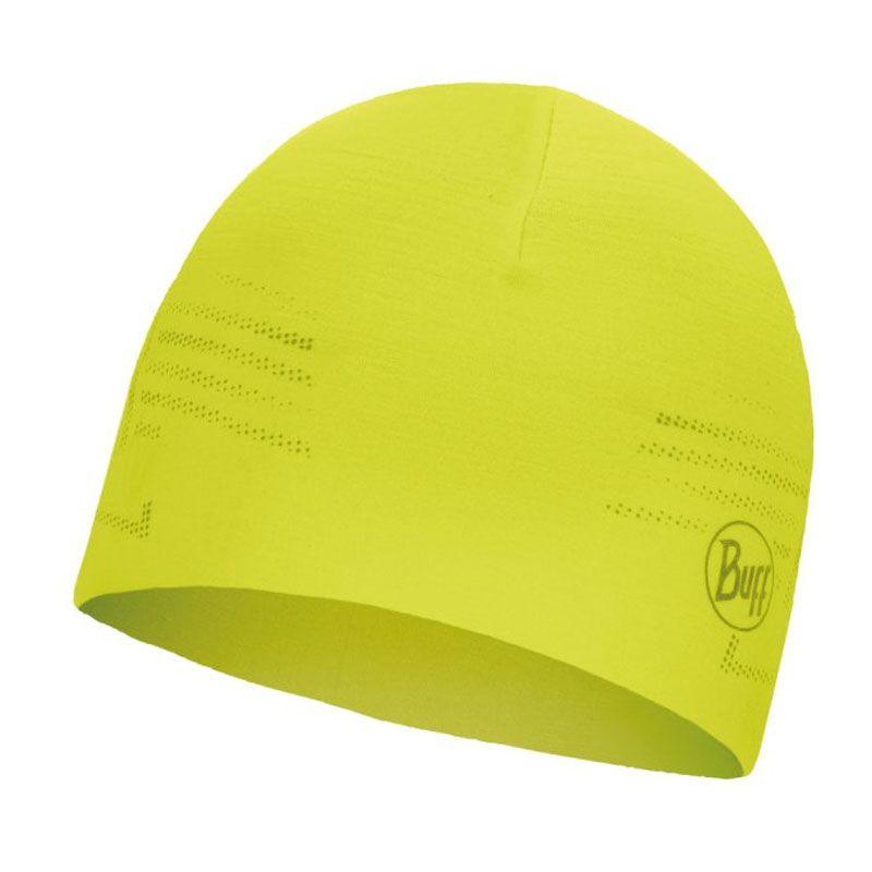 Buff Microfiber Reversible Hat gul