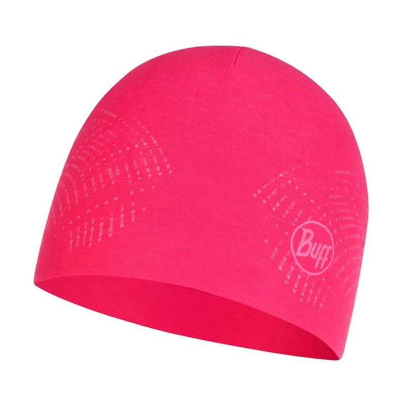 Buff Microfiber Reversible Hat