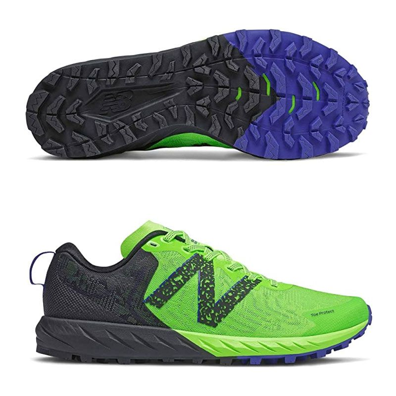 New Balance Summit Unknown V2 herr