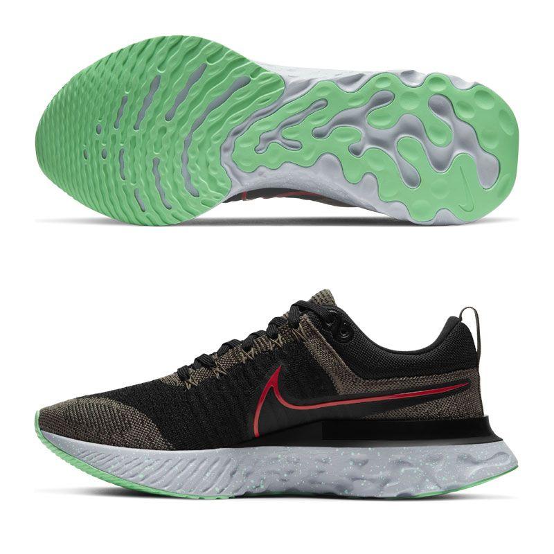 Nike React Infinity Flyknit 2 herr