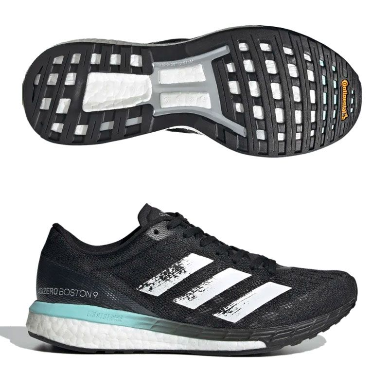 Adidas Adizero Boston 9 dam