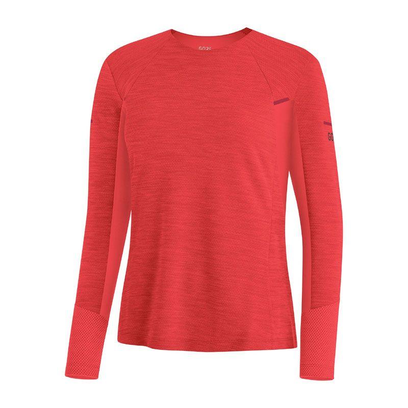 Gore Vivid LS Shirt dam