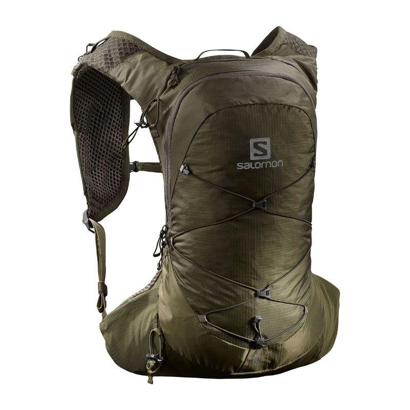 Salomon XT 10 ryggsäck