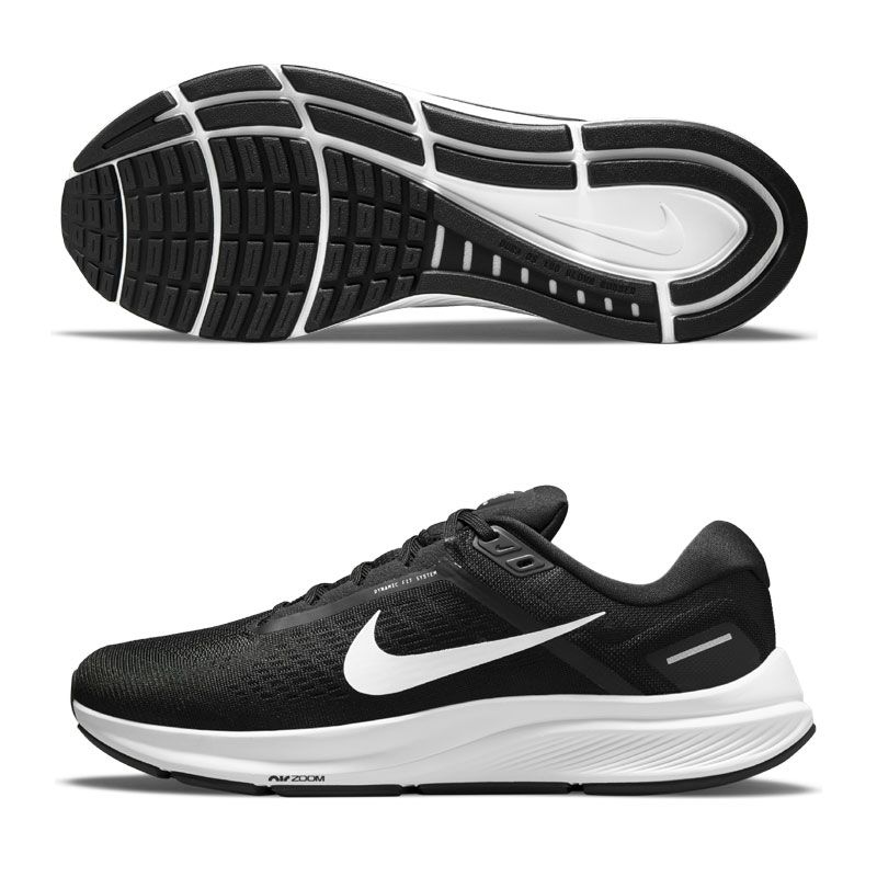 Nike Air Zoom Structure 24 herr
