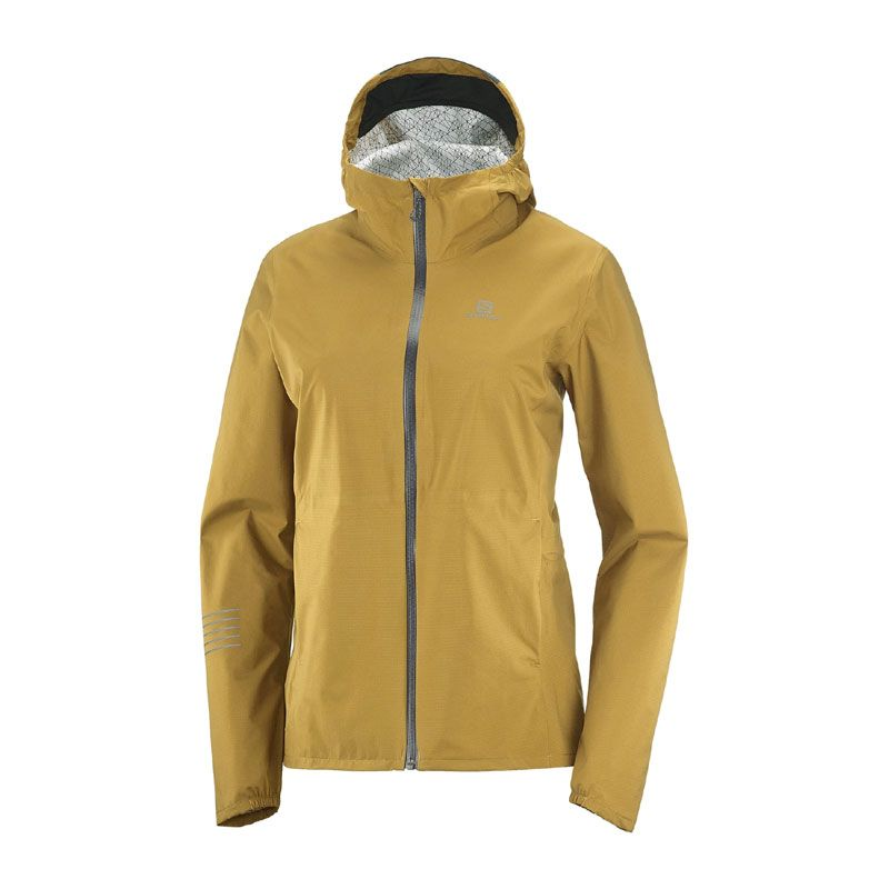 Salomon Bonatti WP Jacket dam